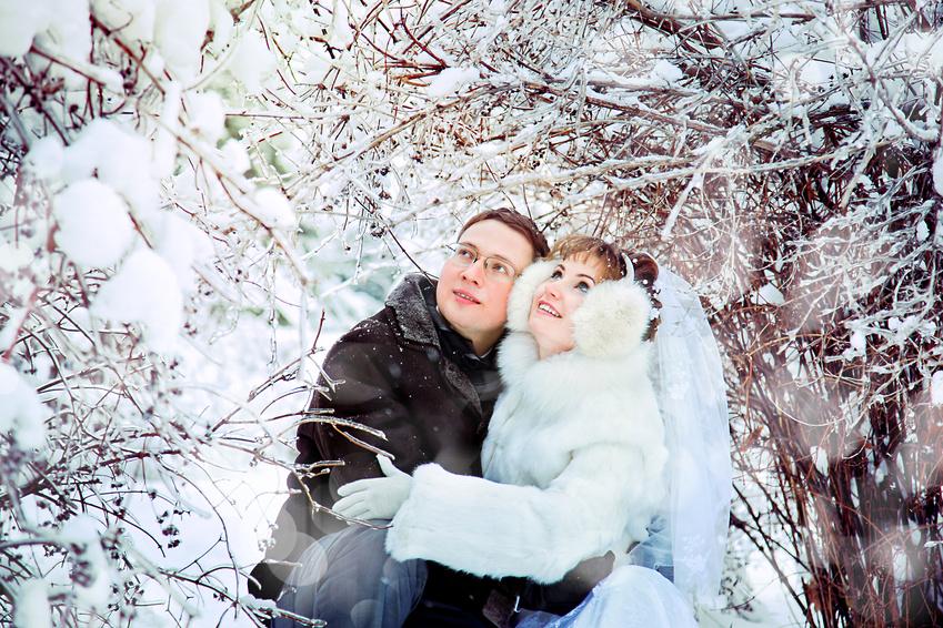 появлялись как сделать крутое свадебное фото зимой чем длиннее лезвие